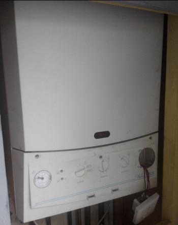gas boiler installation cost Gorseinon